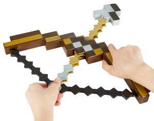 Minecraft Bow