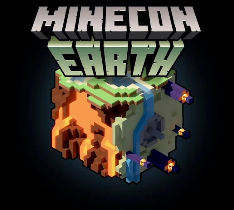 minecon earth