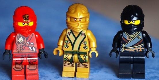 Ninja's!!