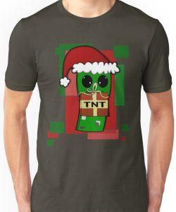Christmas Minecraft!