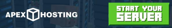 Apex Hosting - Minecraft servers